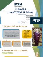Cyriax