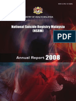 Nsrm 2008 Annual Report-final