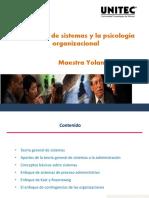El enfoque de sistemas y la psicología organizacional.pdf