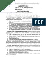 Programa Sectorial de Desarrollo Social