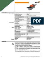 Belimo CCV Databook V8.6 05.2017 24
