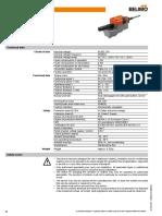 Belimo CCV Databook V8.6 05.2017 22
