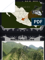 Biodiversidad de Guanajuato