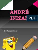 André Inizan