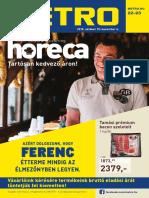 Metro Horeca
