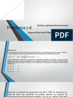Problema 7.6