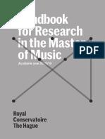 HANDBOOK MASTER RESEARCH 2018-2019.pdf