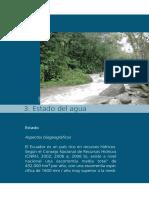 05. Capitulo 3. Estado Del Agua-1