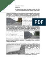 Analisis Fenomenologico de Un Edificio