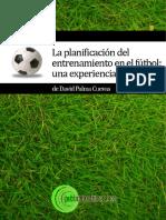 David Palma Cueva-Planificacion Futbol