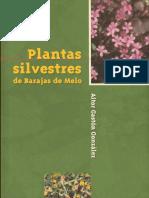 PLANTAS SILVESTRES BARAJA DE MELO.pdf