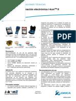 Exel B Connector TDS 2018-05-02 Sp Spain