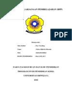 RPP K13 Kegunaan Minyak Bumi Fix