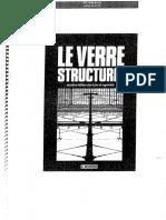 Le Verre Structurel