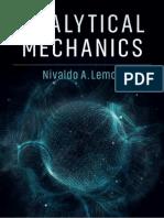 Nivaldo A. Lemos - Analytical Mechanics (2018, Cambridge University Press).pdf