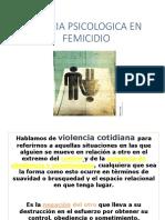 FEMICIDIO  POSGRADO (1)