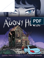 The Agony House (Excerpt)