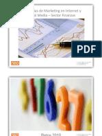 Analisis Web Peru Sector Financiero