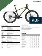 Giant Bicycles Bike 336 (1)