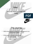 Nike Case Presentation