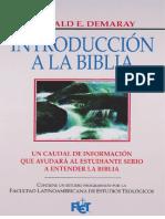 introduccion a la biblia donald e demaray.pdf