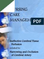 Nursing Care Management