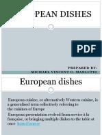 American and European Cuisine .pptx