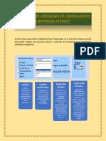 Ejemplos de Controles de Formulario y Control Activex (Computación I)