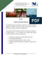 Primera Unidad An¿ólisis de Riesgo Ambiental.docx