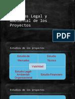 5. Estudio Legal, Ambiental y Organizacional