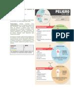 Contaminaste en El Sector Industrial de Quintero y Puchuncavi