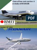 Ryanair Presentation_edited Version