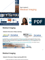 d4l5 Medical Miccai2016