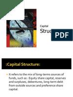 Capital Bdgeting