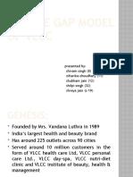 37940003 Service Gap Model