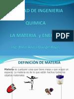 LA MATERIA - ENERGIA.ppt
