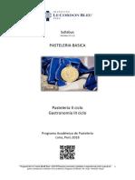 Pateleria