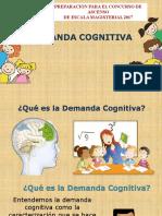 demanda-cognitiva