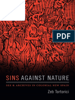 Zeb Tortorici-Sins against Nature_ Sex and Archives in Colonial New Spain-Duke University Press Books (2018).pdf