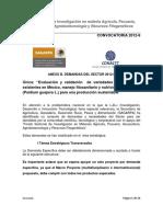 Demanda Sector 2012-9