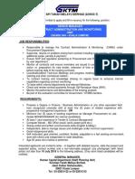 02072018 Senior Manager CAMU.pdf