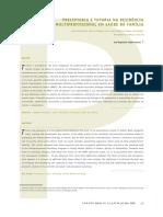 Economia e Politica Das Financas Publicas No Brasi