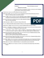 Bibliografia Durso de Etica2018