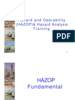 Hazard and Operability (HAZOP) & Hazard Analysis Training.pdf