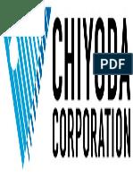 Chiyoda New Logo 2013