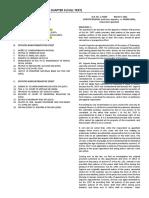 Statcon - Chap 9