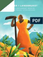Kvinner i landbruket
