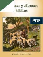 Ancianos y diáconos bíblicos - Nehemiah Coxe.pdf