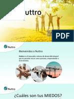Presentación Nuttro v SENCILLA-2