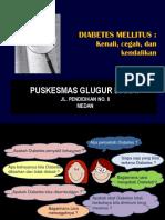 Penyuluhan Diabetes Mellitus.pptx